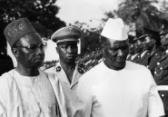 Décès du premier président de la Gambie indépendante