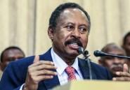 Annonce attendue au Soudan d'un gouvernement appelé