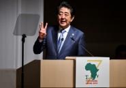 Tokyo met en garde contre un excès de dette en Afrique, où la Chine accroît son influence