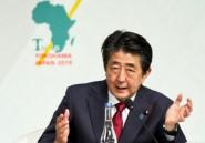 Tokyo clôt son sommet africain par un coup de griffe
