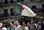 Algérie: dernier vendredi de manifestations avant la rentrée