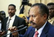 Le gouvernement soudanais doit être annoncé d'ici jeudi