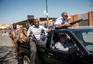 Afrique du Sud: retour progressif