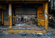 Violences xénophobes en Afrique du Sud: deux corps retrouvés carbonisés