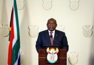 """Violences xénophobes en Afrique du Sud: """"au moins 10 morts"""", selon Cyril Ramaphosa"""
