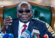 L'ancien président du Zimbabwe Robert Mugabe est mort