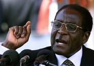 Zimbabwe: décès de Robert Mugabe