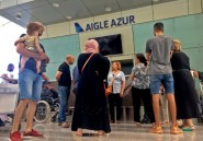 A Alger, colère et désarroi des passagers d'Aigle Azur
