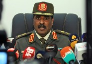 Libye: les forces pro-Haftar rejettent l'appel au dialogue de l'ONU