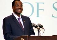 Burkina: mouvement de soutien