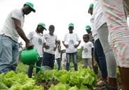 Au Gabon, le difficile retour