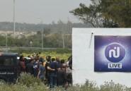 En Tunisie, l'audiovisuel peine