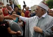 Tunisie: A Ettadhamen la frondeuse, la colère des laissés-pour-compte