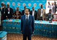 """Crise séparatiste au Cameroun: Biya """"convoque"""" un """"grand dialogue national"""""""