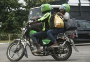 Au Nigeria, des applications mobiles de taxi-moto pour échapper aux embouteillages de Lagos