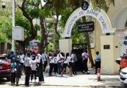 Elèves voilées au Sénégal: au moins quatre interpellations devant une école catholique