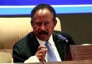 Le Premier ministre soudanais vient parler paix