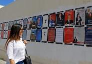 Tunisie: fin de campagne présidentielle mouvementée, un des favoris reste en prison