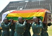 L'adieu du Zimbabwe et de l'Afrique