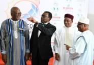 Un sommet ouest-africain pour éviter la propagation du jihadisme