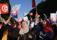La Tunisie en suspens avant le 1er tour de la présidentielle