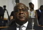 Le président de la RDC en Belgique pour sa 1ère visite officielle en Europe