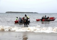 Une sortie en pirogue tourne au drame: au moins quatre morts au large de Dakar