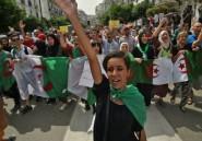 Algérie: les étudiants toujours dans la rue après l'annonce d'une présidentielle
