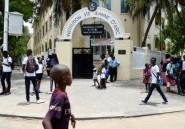 Voile islamique: des élèves réadmises dans une école catholique de Dakar