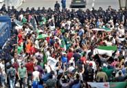 Des milliers de manifestants
