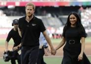 Le prince Harry en voyage officiel en famille en Afrique australe la semaine prochaine