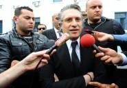 """Présidentielle en Tunisie: de prison, Karoui se pose en """"moderniste libéral"""""""