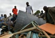 Kenya: sept écoliers tués dans l'effondrement de salles de classe