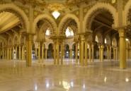 Sénégal: la puissante confrérie des mourides inaugure sa très grande mosquée