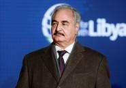 Libye: Haftar dit être ouvert au dialogue avant une réunion