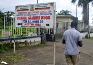 A Buea, au Cameroun anglophone, des résistants tentent de sauver l'école
