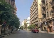 """Possibles manifestations en Egypte, Sissi se dit """"pas inquiet"""""""