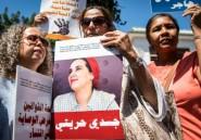 """Au Maroc, une journaliste condamnée un an de prison ferme pour """"avortement illégal"""""""
