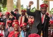 L'Ouganda interdit le port du béret rouge, un symbole de l'opposition