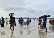 Safari Doctors au secours de villages isolés aux confins du Kenya et de la Somalie