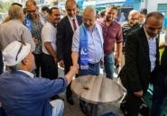 """Tunisie: chef du parti Ennahdha, le """"cheikh"""" Ghannouchi dans l'arène électorale"""