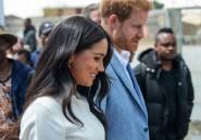 Afrique du Sud: Harry annonce une aide britannique pour la formation des jeunes