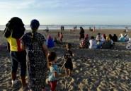 Naufrage de migrants au Maroc: au moins 16 morts, les recherches continuent
