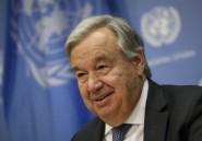 """Sahara occidental: le chef de l'ONU espère le maintien d'une """"dynamique"""" politique"""