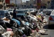 Libye: avec les combats qui s'éternisent, Tripoli transformée en décharge