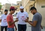 En Tunisie, des jeunes défavorisés en campagne moyennant finances, faute de mieux