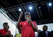 Maurice Kamto, principal opposant camerounais, libéré après neuf mois de prison