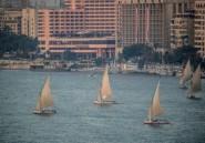 Barrage sur le Nil : échec des négociations avec l'Ethiopie, dit l'Egypte