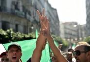 Algérie: les Algériens