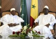 Sénégal: l'ex-président Abdoulaye Wade reçu sous les ors de la république, sept ans plus tard